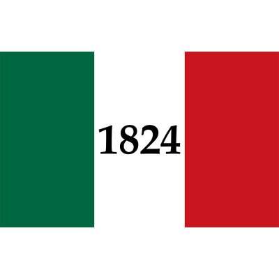 Alamo Flag 3X5ft US historical Retro style flags Banner