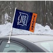 Hot sale flag wholesale custom mini car flags