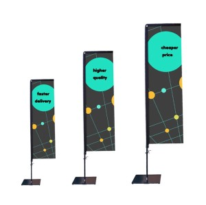 Good quality factory directly automatic raise flag pole