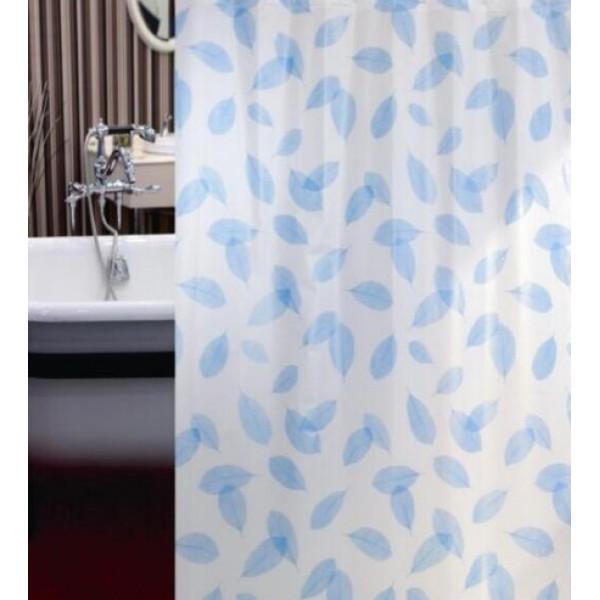 New design wholesale bathroom shower curtain