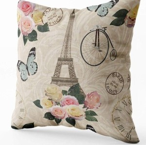 High quality customizable home decor cushion pillow cover