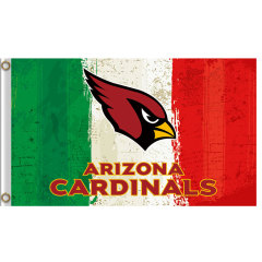 Arizona Cardinals NFL sport flags Baseball Game Sporting Flags Banners