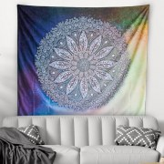 Size Tapestry Wall Tapestry Mandala Tapestry Wall Hanging Tapestry Wall Decor Wall Art Bohemian Hippie Tapestry for drop shipping