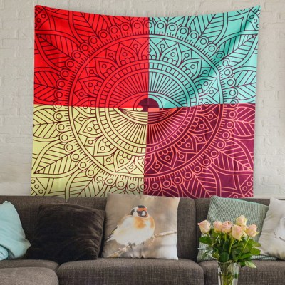 Hippie Mandala Hippie Hippies Wall Hanging Tapestry Hippie Tapestry Wall Hanging Tapestry Mandala Tapestry  for drop shipping