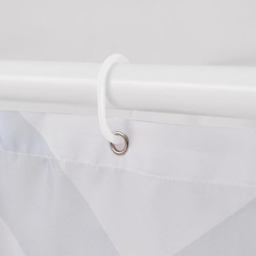 Sinonarui Lovely Cat Shower Fashion Shower Curtain Home Decor
