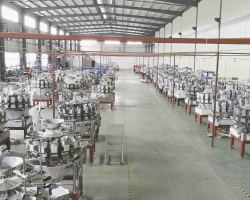 Smart Weigh Packaging Machinery Co., Ltd