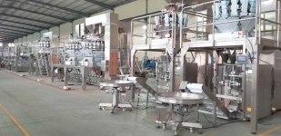 Smart Weigh Packaging Machinery Co., Ltd