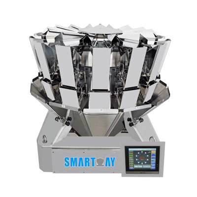 14 Head High Speed Multihead Weigher