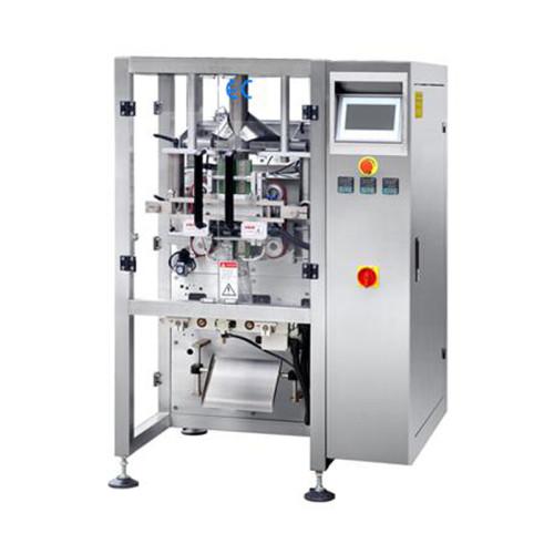 Standard Vertical Packaging Machine Form Fill Seal Machine vffs