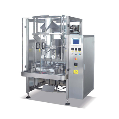 Big Vertical Packing Machine