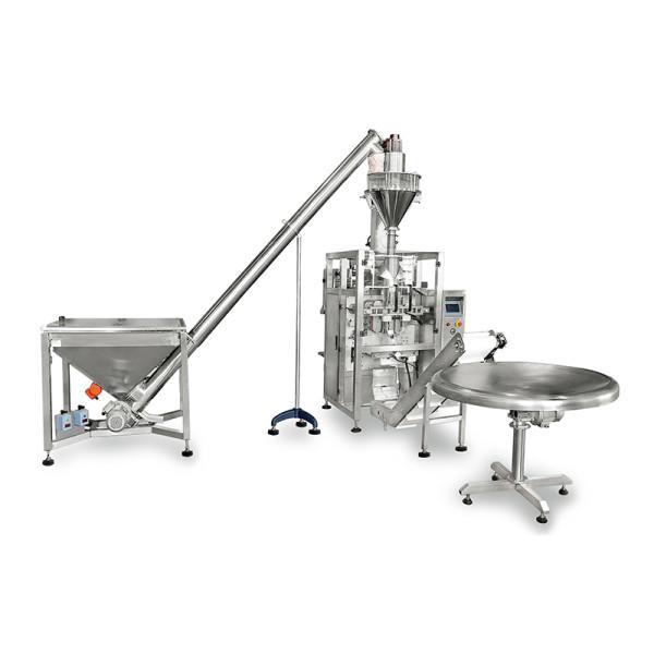 Vertical Powder Coffee Powder Detergent Powder Packing Line Coffee Powder Packing Line