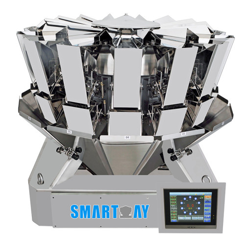 French Fries Crisps Packing Machine Snack Chip Packaging Line Crisp Packaging Machine