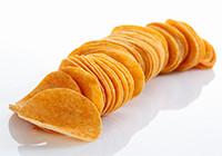 Automatic Snacks Banana Chips Potato Chips Packing Machine Chips Packing Machine