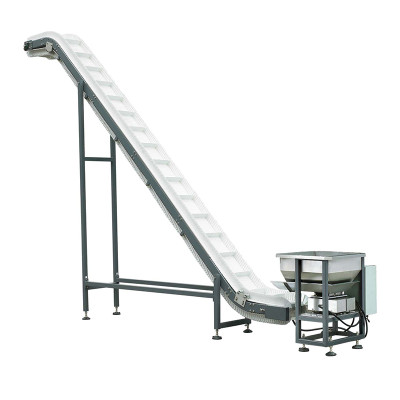 SW-B2 Incline Conveyor Incline Elevator Lifter Auxiliary Equipment