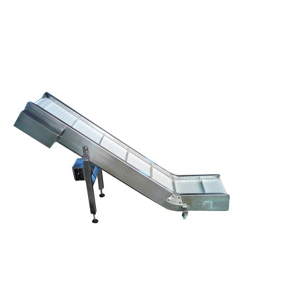 SW-B4 Output Conveyor