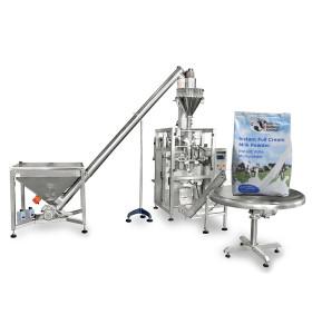 Automatic Milk Powder Filling Packing Machine Spice Powder Packing machine