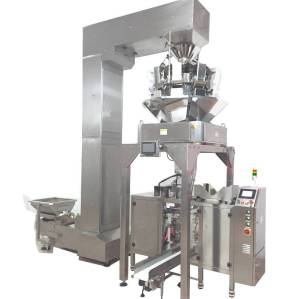 Single station premade bag packing machine single station packing machine