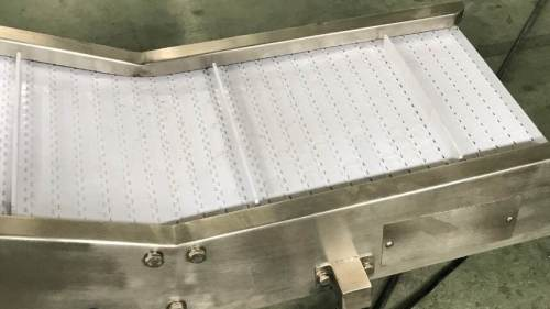 SW-B4 Output Conveyor Finished Product Small Conveyor Auxiliary Equipment