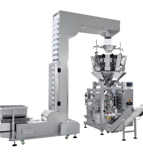 Combine 10 head vertical packaging machine