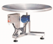 SW-B5 Rotary Table Turing Round Table 1500mm