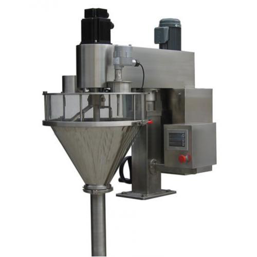 Fully Automatic Coffee Powder Pouch Packing Machine Coffee Powder Packing Machine