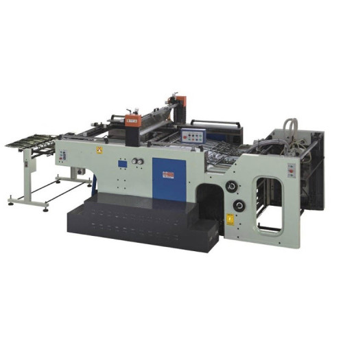 SFB Series Automatic Cylinder Screen Printing Line