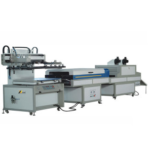 SFB Economic Automatic Screen Printing Machine