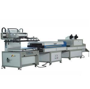 SFB Economic Automatic Screen Printing Machine