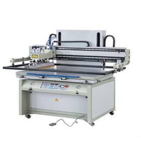 SFB series of flat or silk screen machine