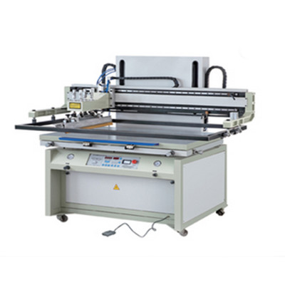 SFB series of flat or silk screen machine
