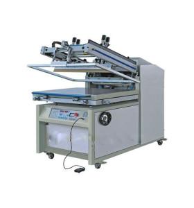 SFB Clam Screen Printer For Paper(Solo Color)