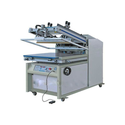 SFB Clam Screen Printer