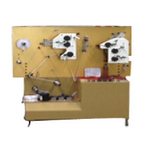 Flexo Label Printing Machine (2Colors+1Color)