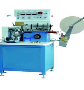 YZ-4200 AUTOMATIC LABEL CUTTING MACHINE