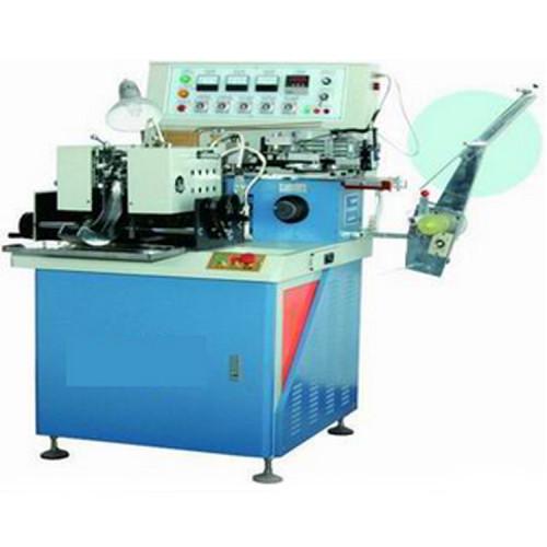 YZ-3000 Label Cutting and folding machine
