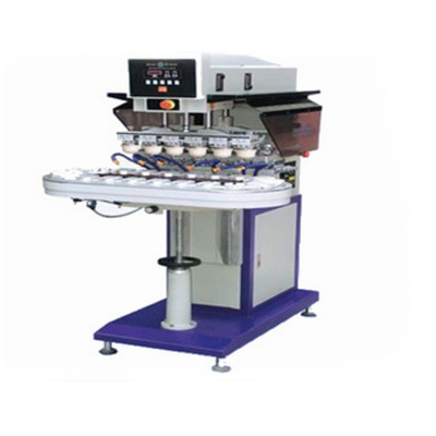 6-color printing machine pneumatic