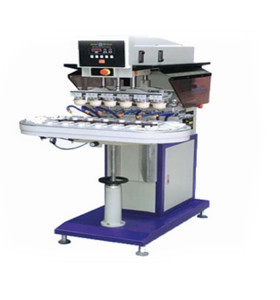 SPY-4 four-color printing machine pneumatic conveyor