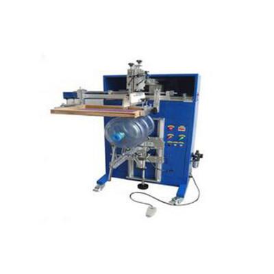 SPC Series Barrel Screen Printing Machine