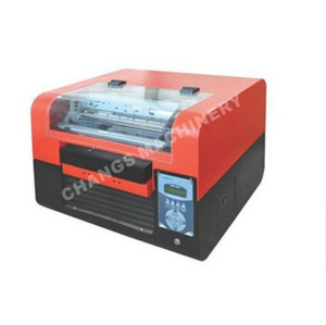 BYH168-3A UV-LED Flatbed Digital Printer