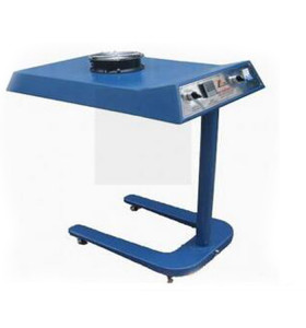 Mobile oven For Screen Printing Machine
