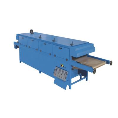 SCD Series Conveyor Dryer For Screen Printing Machine