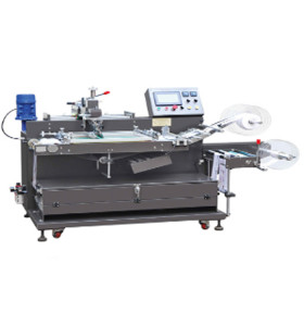 Single Color Silk Screen Printing Machine