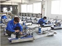 Wenzhou Changs Machinery Co.,Ltd