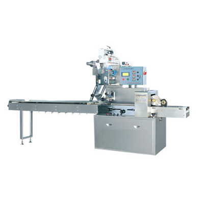 YZBZ-300A Automatic Mask Packing Machine