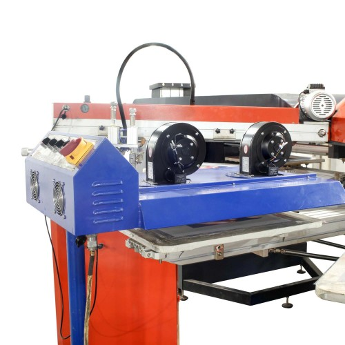 The new SPG Screen Printing Machine For Clothes