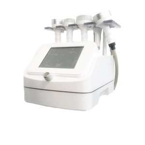 Portable 8 in1 slimming Beauty Machine
