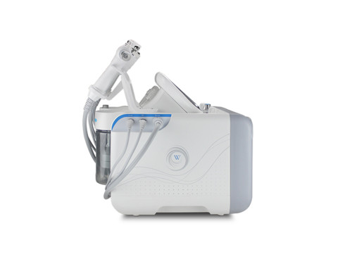 Professional Portable Microdermabrasion facial beauty machine