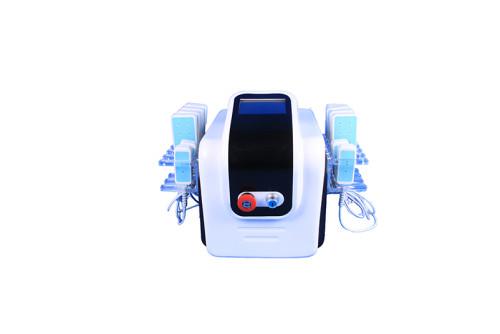 Professional portable Lipolaser Slimming Machine Body Shaping Machine