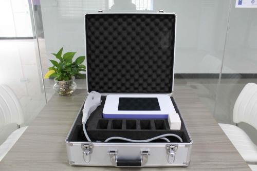 Portable high-intensity focused ultrasound HIFU / facial lift / HIFU wrinkle / body tightening