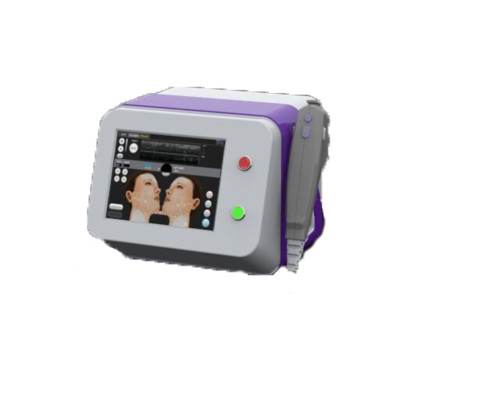 Professional portable Facial lifting body tightening wrinkle removal machine Hifu